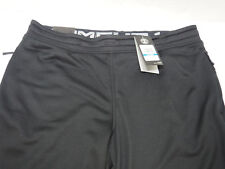 Men's Under Armour Cold Gear Fitted Sweat Pants Size XL Black