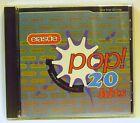 ERASURE - POP ! 20 HITS - CD NUOVO