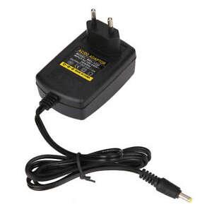 Adaptateur CA Chargeur Secteur Universel pour Tablette 2,5 mm 12V 2A - Neuf