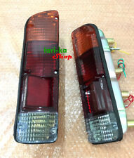 Rear Tail Lights Lamp LH RH For 1972-1979 Datsun 620 1500 1600 Pickup UTE Nissan