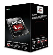 AMD A6-6400K Black Ed Socket FM2 3.9GHz 32nm Dual Core w/HD 8470D AD640KOKHLBOX