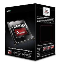 AMD A6-6400K Black Ed Socket FM2 3.9GHz 32nm Dual Core w/HD 8470D AD640KOKHLBOX