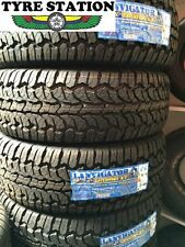 New SUV/4x4/Ute tyre (tire) 31x10.5R15 LT A/T fitted and balanced for $160 each!