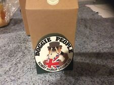 Robert Harrop DPCP DOGGIE PEOPLE COLLECTORS PLAQUE