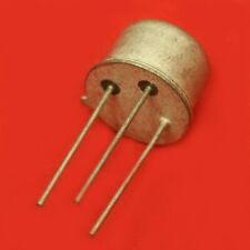 2N1893 TRANSISTOR SILICIUM NPN 120V 0,5A 0,8W BOITIER METAL TO5