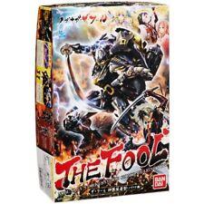 "Bandai Hobby The Fool ""Nobunaga The Fool"" Model Kit Japan new."