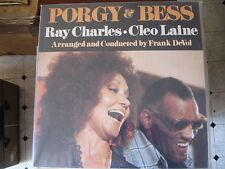 ' Porgy & Bess' Gershiwn Jazz (7) LP's/H.Jones/B.Collette/Hanna/Ray Charles etc