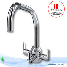 Triflow Concepts Nightingale Kitchen Filter Tap -Chrome - TF-1430J-CP