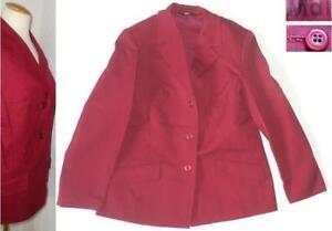 DDR Polizei Damen Uniform Jacke ca.Gr36 Pass/MW ( Deutsche Reichsbahn MITROPA ?)