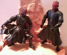 Star Wars Darth Maul Loose Lot Episode 1 Tpm 1998