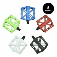 """Pair Aluminum Alloy MTB Bearing Pedals Mountain Road Bike Bicycle Parts 9/16"""""""