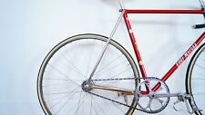 """Eddy Merckx """"Professional"""" Track- Derosa Era- Campagnolo Record Pista Group-MINT"""