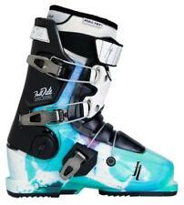 2014 Full Tilt Soul Sister Blue Size 24.5 Women's Ski BOOTS 282 Mm Intuition