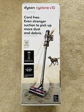 BRAND NEW - Dyson Cyclone V10 Animal - Lightweight Cordless Stick Vacuum Cleaner