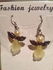 Pearl Tibetan Silver Fashion Earrings