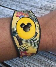 Disney Magic Band 2 MagicBand 2.0 Decal Skins Stickers Luau Polynesian Themed