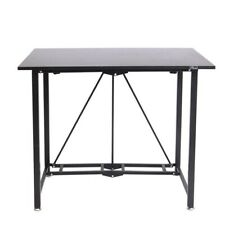 Origami RDF-01 Pre-Assembled Medium-Sized Home or Office Folding Computer Desk