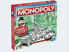 Hasbro Monopoly Classic - Brettspiel - Gesellschaftsspiel - NEU - Blitz Versand