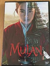 Mulan [DVD] 2020