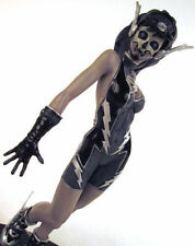 DC Direct Ame-Comi Girls Heroine Series Black Lantern Flash