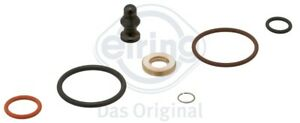 ELRING 434.651 Seal Kit, injector nozzle for AUDI FORD SEAT SKODA VW 038198051B