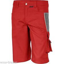 Arbeitsshorts Kurze Hose Arbeitshose Bermuda Shorts Malerhose Qualitex Pro MG245