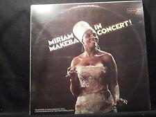 Miriam Makeba-In Concert