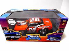 2004 Action Muscle Machines   '1969  Chevrolet Camaro'  #20  Tony Steward  1/24
