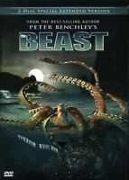 The Beast [New DVD] Extended Edition