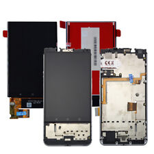 For BlackBerry KEYone BBB100-1 BBB100-2 BBB100-3 LCD Screen Touch Digitizer QC