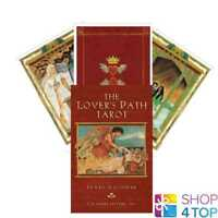 THE LOVER'S PATH PREMIER EDITION TAROT KARTEN US GAMES SYSTEMS NEU