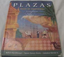 Plazas : Lugar de Encuentros by Guiomar Borr�s A., Robert Hershberger and...
