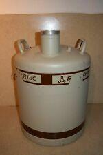 ^^ EG&G ORTEC Liquido Azoto Serbatoio LN2 Dewar - 30 Litri (#Y2)