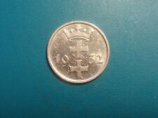 1932 Danzing One Gulden..AU