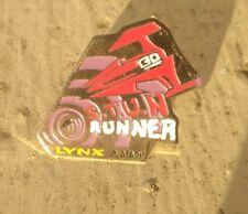 Pin's/Pin/broche Atari lynx STUN RUNNER rétrogaming NEUF