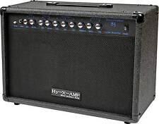 E-Gitarrenverstärker 85W, Hall, Overdrive, 2 Speaker