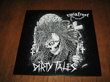 "EWIG FROST ""Dirty Tales"" LP  dishammer wolfbrigade"