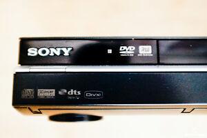 SONY DVD RECORDER RDR-HX680