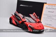 Autoart 1:18 McLaren P1