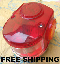 Stanley Taillight Honda Chaly CF50 70 Dax ST50 70 CT70 Monkey Z50  FREE SHIPPING