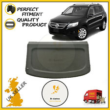 FITS VW TIGUAN 2007-2016 MK1 Rear Parcel Shelf Tray load Cover Panel Luggage