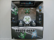 Proto Quad grün, Quadrocopter 4CH/2,4 GHz, Revell Control Hubschrauber, 23932