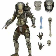NECA Avp Aliens Predator Covenant Elder Serpent Hunter Youngblood Toys Figures