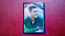 Figurina EURO 2004 Panini  n°218 IVANKOV  BULGARIA  Italian sticker