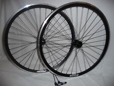 Velocity Chukker road wheels - super strong for larger riders and touring