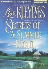Secrets of a Summer Night (Wallflower Series) by Kleypas, Lisa