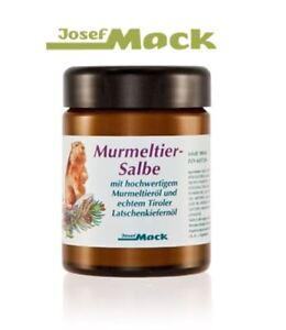 Mack Murmeltiersalbe  - 100 ml - PZN: 6897296