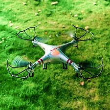 NextX H20 Drone RC 4CH 2.4GHz Quadcopter RTF Water resistant + 2 EXTRA Batteries