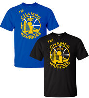 Golden State Warriors Championship NBA Finals Champions Men's T-Shirt