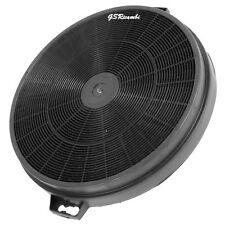 Filtro per cappa Whirlpool 484000008579 Candy 49018362 diam.210mm alt.31mm
